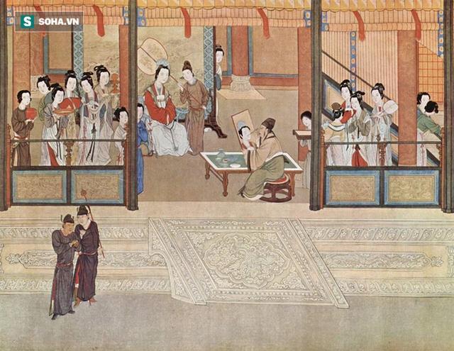 Vụ án chấn động Minh triều: Yêu nhân giả nữ hại đời 99 cô gái, đang lừa nạn nhân thứ 100 thì lộ tẩy, bị Hoàng đế đích thân xử lăng trì - Ảnh 1.