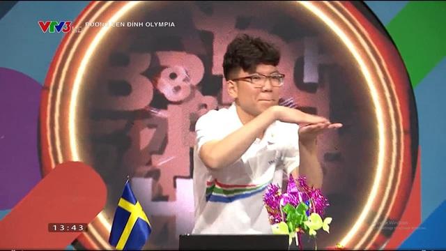 Profile đỉnh của Việt Thái - Nam sinh Olympia bị tố coi thường khán giả, dùng từ tục tĩu kể chuyện quan hệ tình dục với bạn gái - Ảnh 5.