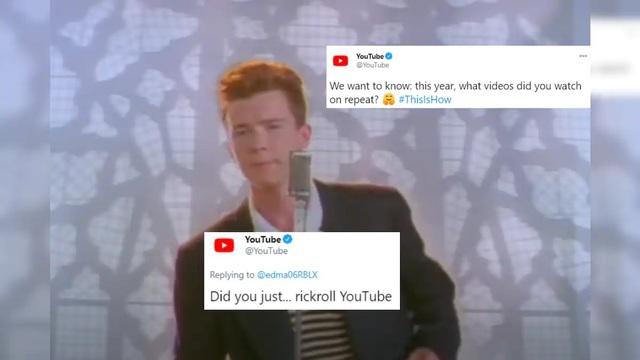 Bài hát 'chơi khăm' nổi tiếng trên YouTube đạt 1 tỷ lượt xem - Ảnh 1.