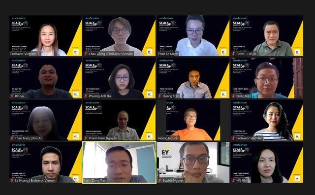Lộ diện 6 startup Việt được Endeavor chọn vào chương trình Scale-up đợt 1 - Ảnh 2.