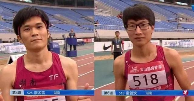 Truyền thông nước ngoài đặt nghi vấn thí sinh Trung Quốc cải trang thành phụ nữ, vậy sự phát triển của việc xác định giới tính trong các cuộc thi thể thao diễn ra như thế nào? - Ảnh 1.
