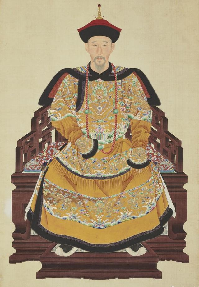 Nếu Khang Hi không truyền ngôi cho Ung Chính mà chọn người này, Thanh triều có thể sẽ lớn mạnh, chưa chắc đã bị liên quân 8 nước uy hiếp - Ảnh 1.