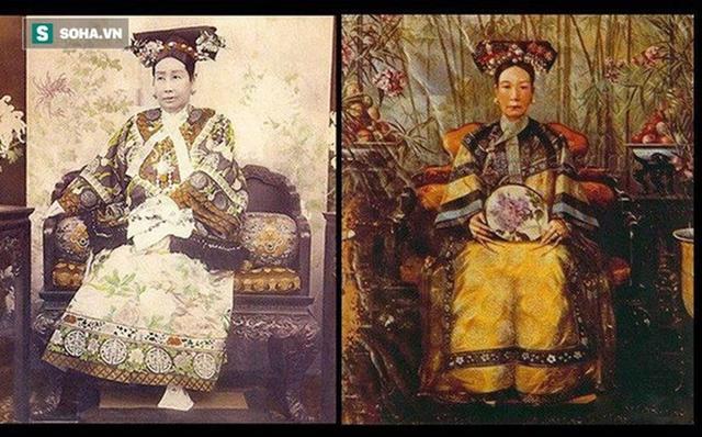Lần đầu được gặp Từ Hi Thái hậu, đại thần Thanh triều Lý Hồng Chương nói với con trai 8 chữ, lịch sử chứng minh không sai 1 từ - Ảnh 2.