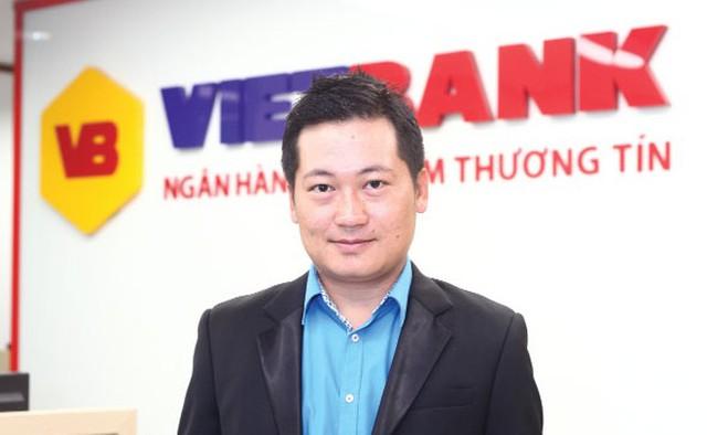 9 nhà băng Việt vừa biến động thượng tầng: Chuyển giao loạt ghế Chủ tịch và CEO chỉ trong 3 tháng, quá nửa sếp tiếp quản là thanh niên 8X - Ảnh 1.