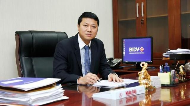 9 nhà băng Việt vừa biến động thượng tầng: Chuyển giao loạt ghế Chủ tịch và CEO chỉ trong 3 tháng, quá nửa sếp tiếp quản là thanh niên 8X - Ảnh 7.