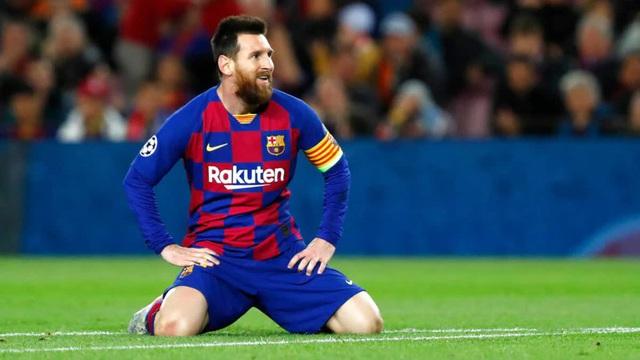 Tiết lộ sốc: Messi bị Barcelona lật kèo vào phút chót, cay đắng rời Nou Camp trong nỗi đau - Ảnh 2.