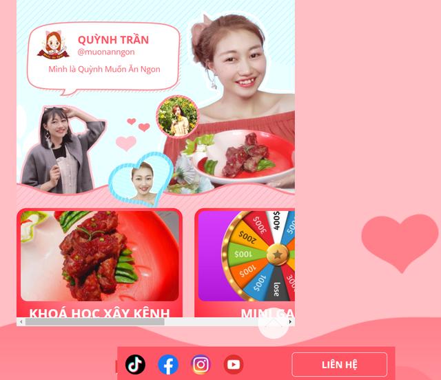Xây dựng kênh tiktok với nửa triệu follow, cô gái Nam Định có thu nhập 60 triệu/tháng - Ảnh 7.