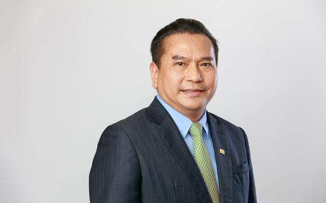 9 nhà băng Việt vừa biến động thượng tầng: Chuyển giao loạt ghế Chủ tịch và CEO chỉ trong 3 tháng, quá nửa sếp tiếp quản là thanh niên 8X - Ảnh 9.