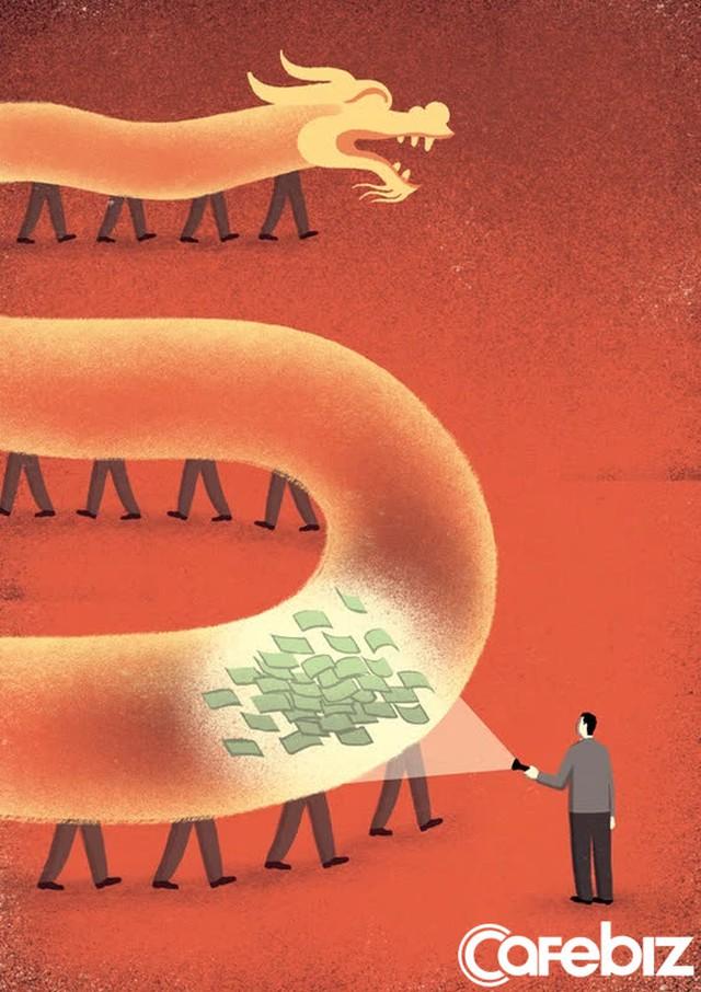 3 rào cản tư duy hạn chế bạn kiếm tiền: Hoá ra, nghèo không chọn bạn, mà chính bạn chọn cái nghèo - Ảnh 1.
