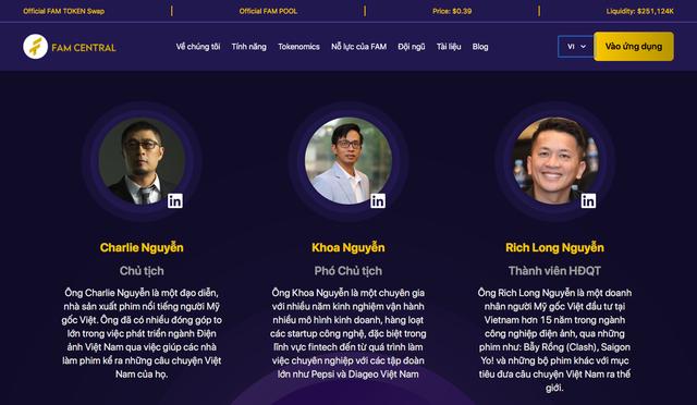 Đạo diễn Charlie Nguyễn: Ứng dụng blockchain vào lĩnh vực điện ảnh sẽ giúp hạn chế 'rác phẩm' và nâng cao chất lượng phim cũng như nền điện ảnh Việt Nam - Ảnh 4.
