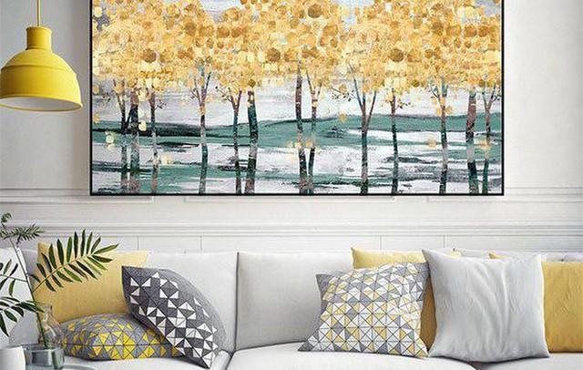 Muốn mang cả mùa thu vào ngôi nhà của bạn thì thử sắm ngay những món đồ trang trí nội thất này - Ảnh 5.