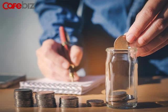 5 logic nền tảng của người giàu giúp bạn nhanh chóng kiếm được tài phú! - Ảnh 2.