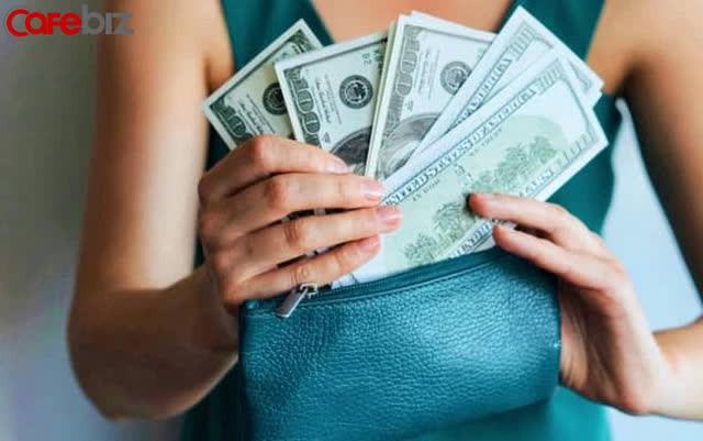 5 logic nền tảng của người giàu giúp bạn nhanh chóng kiếm được tài phú! - Ảnh 3.