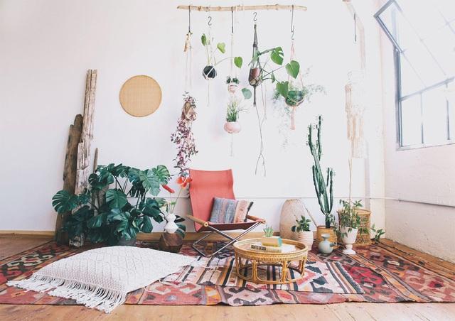 Muốn mang cả mùa thu vào ngôi nhà của bạn thì thử sắm ngay những món đồ trang trí nội thất này - Ảnh 7.