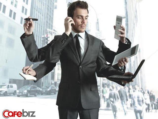 5 logic nền tảng của người giàu giúp bạn nhanh chóng kiếm được tài phú! - Ảnh 4.