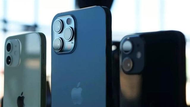Ấn tượng iPhone 13 trước giờ G ra mắt tối nay, giá kỳ vọng 16 triệu đồng - Ảnh 3.