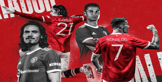 Khi Cristiano Ronaldo trở lại, Manchester United sẽ lợi hại ra sao? - Ảnh 4.