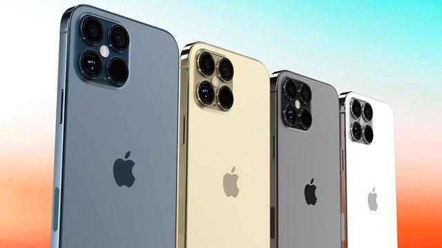 Ấn tượng iPhone 13 trước giờ G ra mắt tối nay, giá kỳ vọng 16 triệu đồng - Ảnh 4.