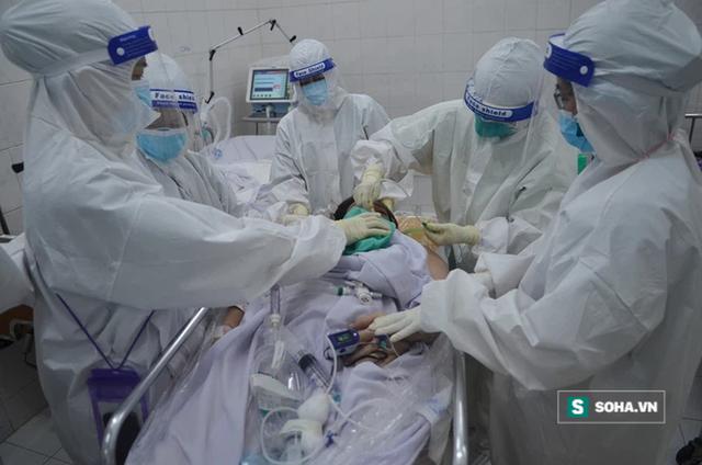 PGS.TS Trần Đắc Phu nêu 3 kịch bản cho Hà Nội sau khi nới lỏng giãn cách - Ảnh 7.