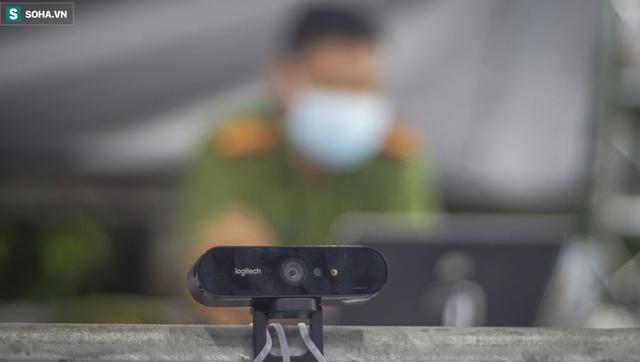 Hà Nội lắp đặt camera quét mã QR code tại 67 chốt kiểm soát, thời gian quét chỉ từ 2-5 giây - Ảnh 6.