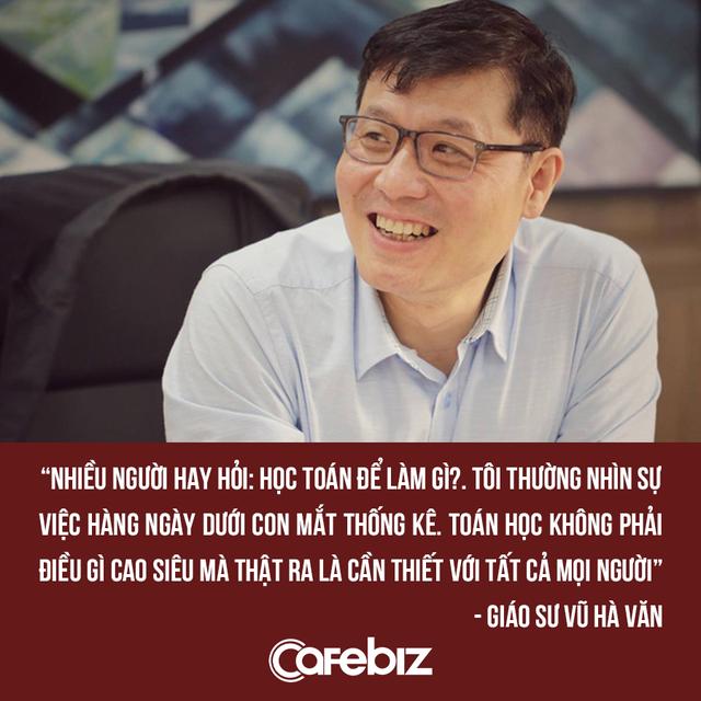 Vingroup thành lập công ty con VinBigData vốn điều lệ 471 tỷ đồng, giáo sư Vũ Hà Văn cũng góp vốn - Ảnh 1.