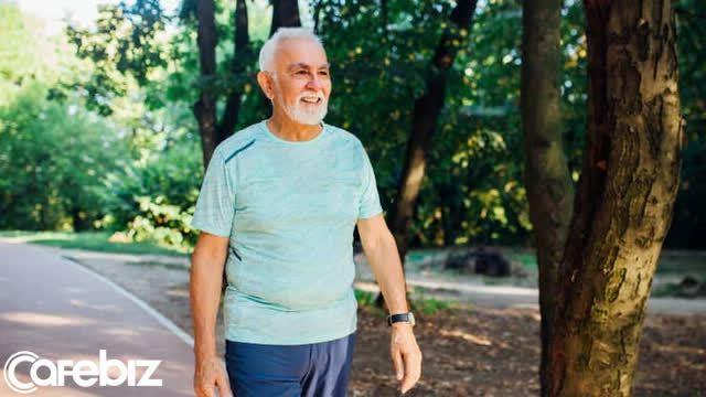 Sống thọ và những quy tắc không thể khoan nhượng về chế độ ăn, vận động và giấc ngủ - Ảnh 1.
