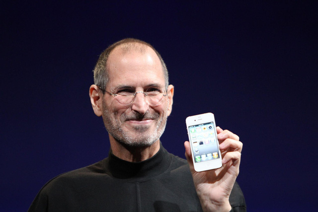 Nhiều lần thách thức Steve Jobs khi còn là nhân viên của Apple, tại sao sự nghiệp của Donna Dubinsky vẫn thăng tiến liên tục? - Ảnh 1.