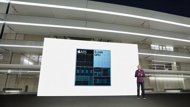 iPhone 13 Pro và iPhone 13 Pro Max chính thức: Màn hình ProMotion 120Hz, bộ nhớ trong 1TB, quay video xoá phông, thời lượng pin cải thiện, thêm màu xanh Sierra Blue - Ảnh 6.