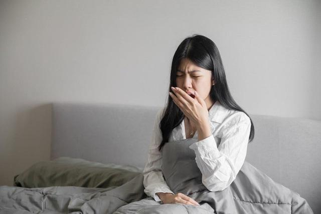 Miệng có mùi đặc biệt này không ung thư thì cũng suy thận, tiểu đường, can thiệp sớm sẽ phòng ngừa các biến chứng nguy hiểm - Ảnh 2.