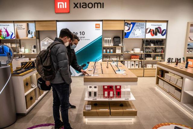 WSJ: Người dùng Trung Quốc ủng hộ giá bán thấp của iPhone 13 - Ảnh 3.