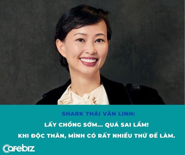 Giảng viên Midu dùng thanh xuân để MUA NHÀ ĐẤT chứ không kiếm chồng, Shark Linh đồng ý lấy chồng sớm... quá sai lầm! - Ảnh 3.
