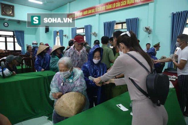 Chủ tịch Ủy ban MTTQ tỉnh Quảng Trị phản hồi Thủy Tiên: Chúng tôi không kiểm đếm số tiền, chỉ có trách nhiệm hỗ trợ - Ảnh 2.