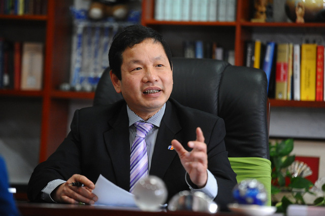 Nơi chủ tịch Trương Gia Bình xây trường cho 1.000 trẻ mồ côi do Covid đặc biệt thế nào? - Ảnh 1.