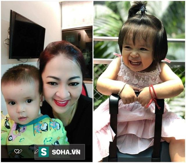 Bị mắng vô ơn, mẹ em bé được bà Phương Hằng bay sang Singapore cho tiền mổ não gọi điện cầu cứu lúc nửa đêm - Ảnh 3.