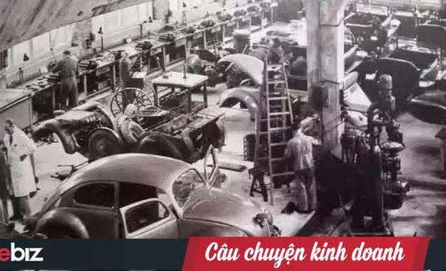 Made in Germany: Người Đức không tin 'hàng chất lượng giá rẻ', chúng tôi đều có nghĩa vụ sản xuất ra các sản phẩm chất lượng nhất và cung cấp những dịch vụ sau bán hàng tốt nhất - Ảnh 2.