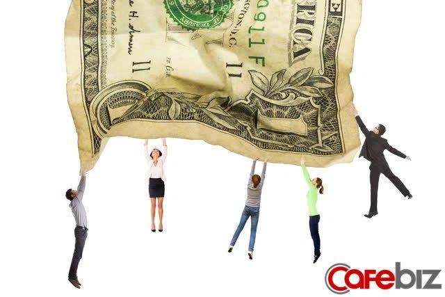 Muốn kiếm được nhiều tiền hơn để nhanh chóng đạt tự do tài chính, bạn phải buộc tuân thủ 2 nguyên tắc sau - Ảnh 1.