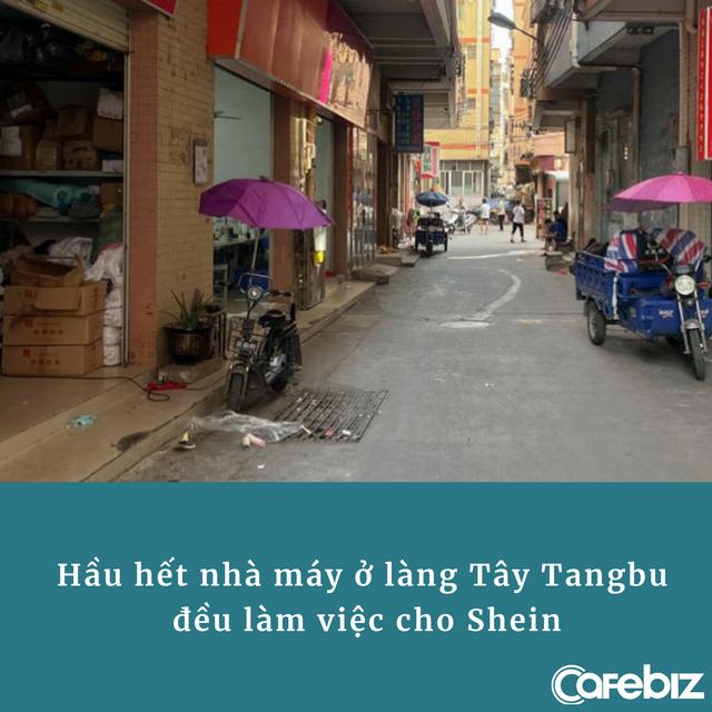 Vạch trần Shein – đế chế tỷ 'đô' bí ẩn nhất Trung Quốc: Nhà xưởng tồi tàn, nhân viên phải đi bộ cả chục km/ngày, tất cả đều bị cấm nói về công ty - Ảnh 3.