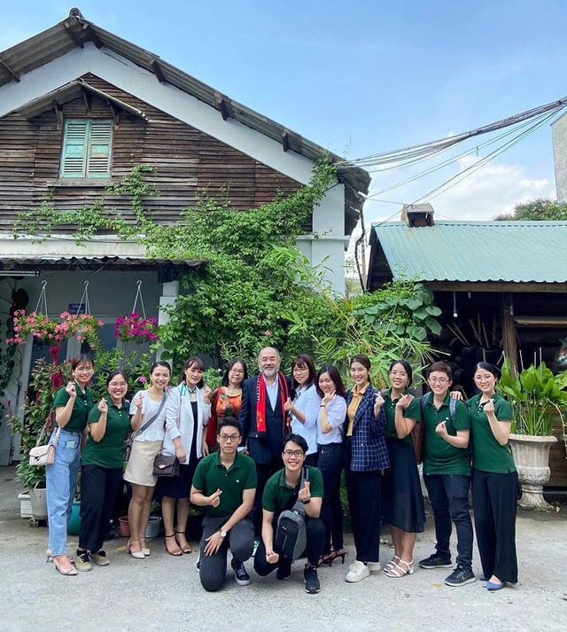 Những dịch chuyển quan trọng giúp Dh Foods vẫn tăng trưởng doanh số 100% trong đại dịch – Tham gia Shark Tank Việt Nam chính là điểm mấu chốt! - Ảnh 2.