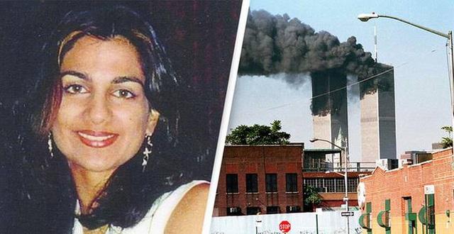 Vụ mất tích không lý giải nổi của người phụ nữ trong ngày 11-9-2001 - Ảnh 1.