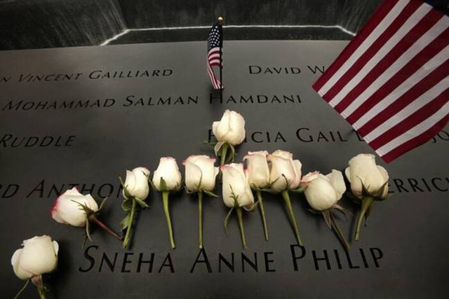 Vụ mất tích không lý giải nổi của người phụ nữ trong ngày 11-9-2001 - Ảnh 2.