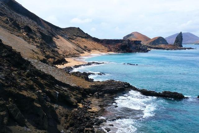 Quần đảo Galapagos: Thế giới thời tiền sử ở Thái Bình Dương! - Ảnh 1.