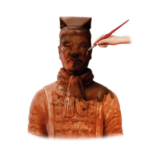 Tần Thủy Hoàng không chết ở tuổi 49, ông thực sự bất tử: Kỳ quan dưới lòng đất này là minh chứng!  - Ảnh 13.