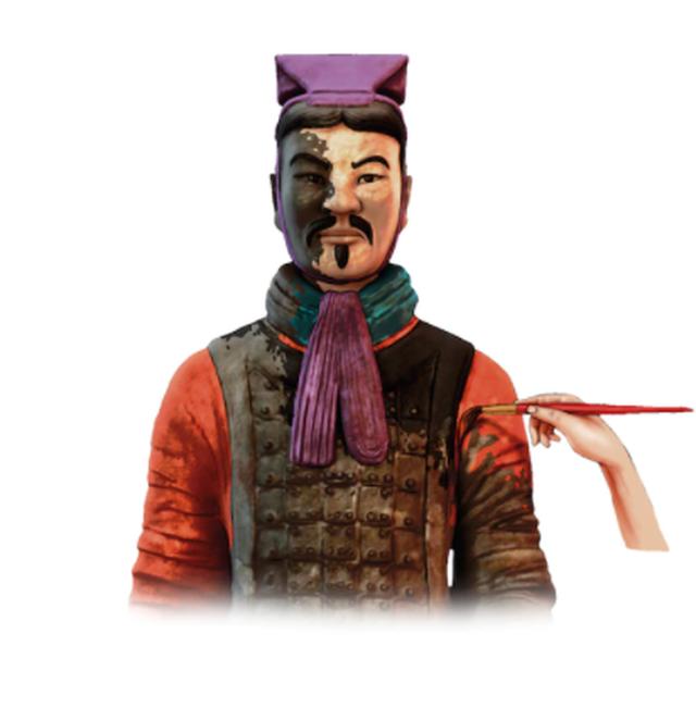 Tần Thủy Hoàng không chết ở tuổi 49, ông thực sự bất tử: Kỳ quan dưới lòng đất này là minh chứng!  - Ảnh 14.