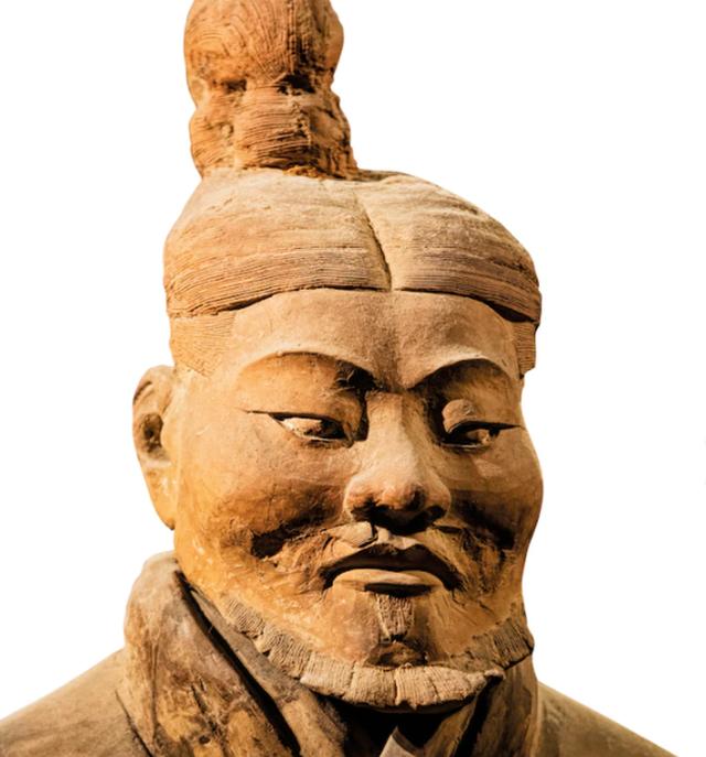Tần Thủy Hoàng không chết ở tuổi 49, ông thực sự bất tử: Kỳ quan dưới lòng đất này là minh chứng!  - Ảnh 15.