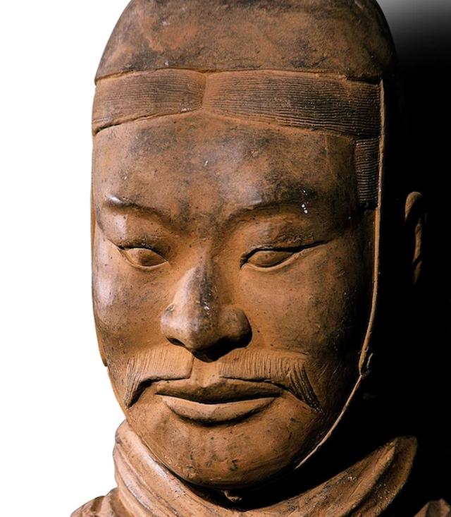 Tần Thủy Hoàng không chết ở tuổi 49, ông thực sự bất tử: Kỳ quan dưới lòng đất này là minh chứng!  - Ảnh 17.
