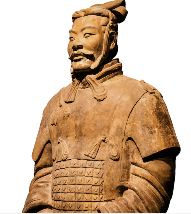 Tần Thủy Hoàng không chết ở tuổi 49, ông thực sự bất tử: Kỳ quan dưới lòng đất này là minh chứng!  - Ảnh 18.