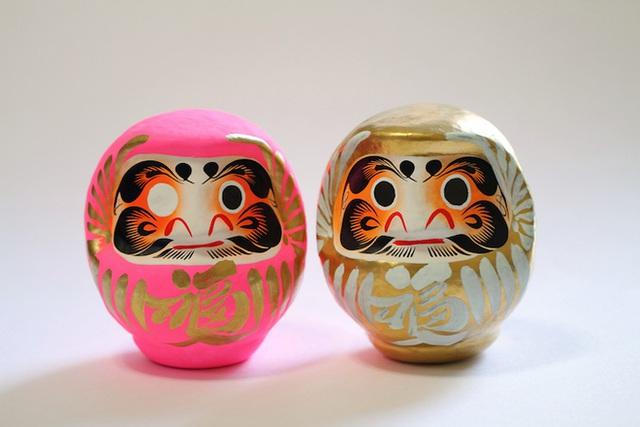 Tìm hiểu về búp bê Daruma của Nhật Bản - một loại bùa may mắn với truyền thống phong phú - Ảnh 3.