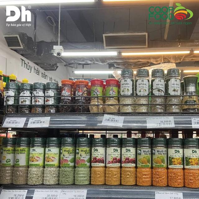 Những dịch chuyển quan trọng giúp Dh Foods vẫn tăng trưởng doanh số 100% trong đại dịch – Tham gia Shark Tank Việt Nam chính là điểm mấu chốt! - Ảnh 3.
