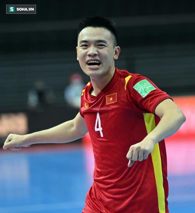 Châu Á lập dấu mốc lịch sử ở World Cup futsal, Việt Nam có kỳ tích còn hơn cả Nhật, Iran - Ảnh 1.
