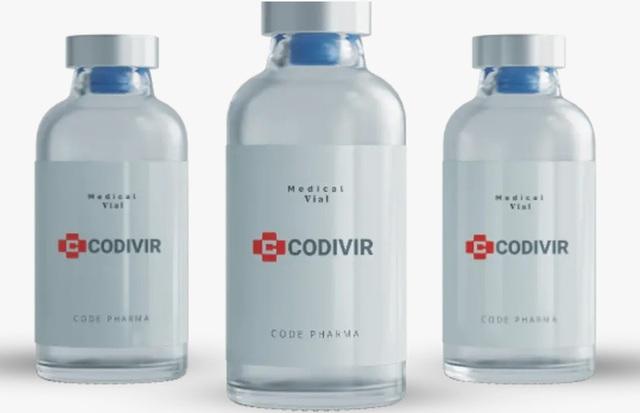Israel: Một loại thuốc HIV có thể điều trị khỏi COVID-19 trong vài ngày - Ảnh 1.